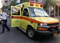 החבל נתפס במעלית, ילד בן 10 נפצע אנוש