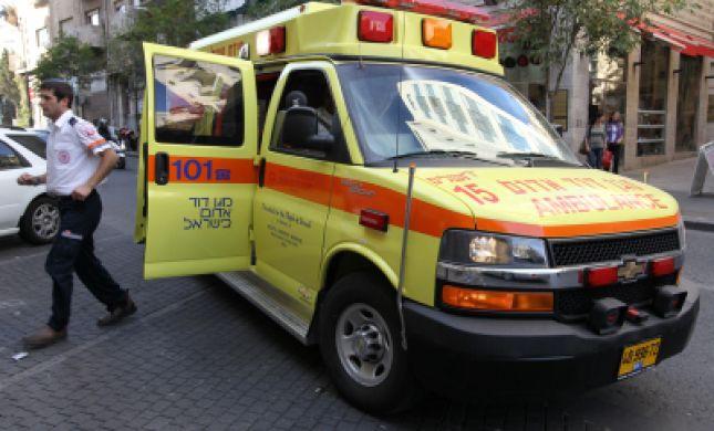מתקפת טרור ביפו: אדם אחד נרצח ותשעה נפצעו