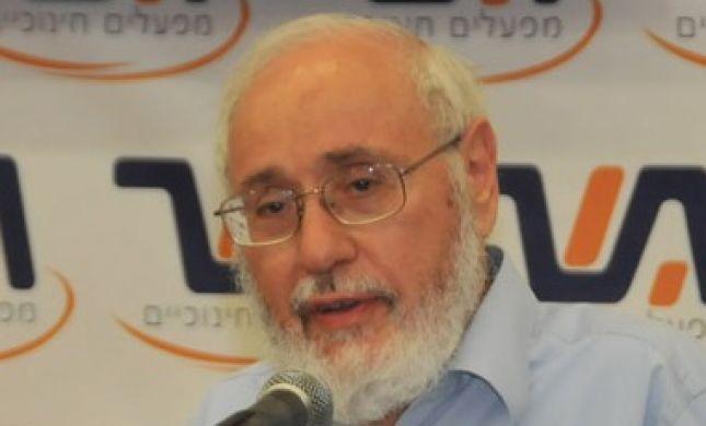 הרב טרופר: להסכם האיחוד של בנט וכצל'ה אין תוקף