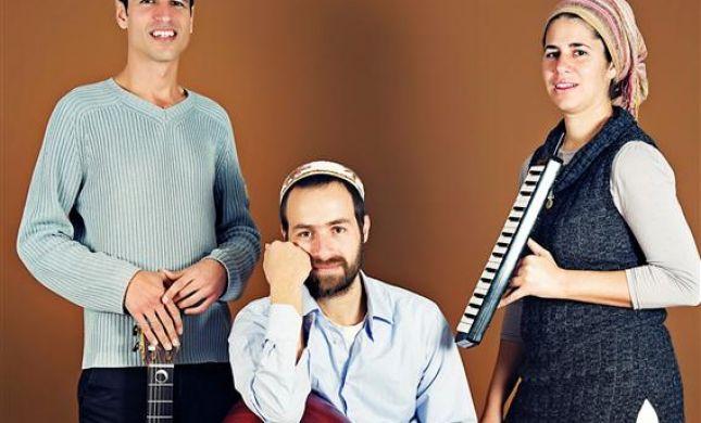ואם היינו: סינגל מתוך האלבום החדש של להקת עלמא