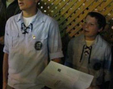 חדשות המגזר, חדשות תנועות נוער ספויילר: השם של השבט החדש בבני עקיבא