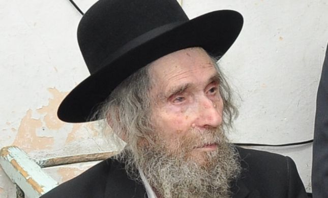 הרב שטיינמן: האכזריות של היטלר בגלל הציונים