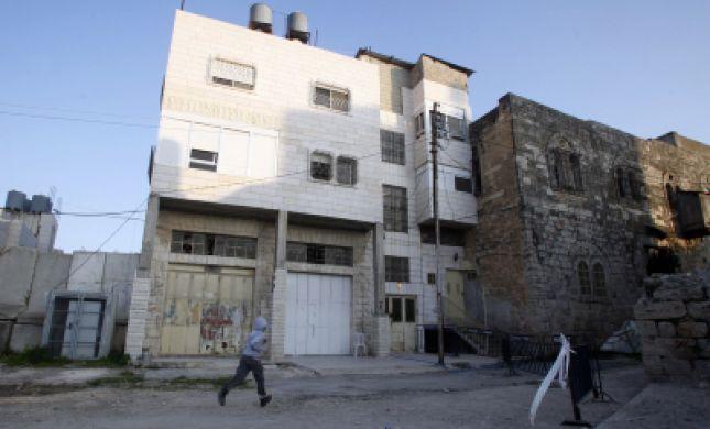 הרשות הפלשתינית מוציאה להורג את מוכר בית המכפלה