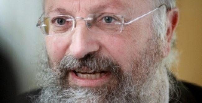 הרב שמואל אליהו אחרי הזיכוי: פסקתי את דבר ה'