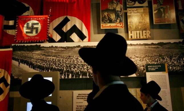 ההיסטוריון שלימד את החרדים להנציח את השואה