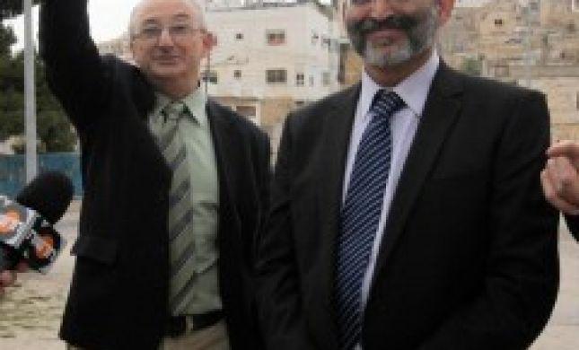 """ח""""כ אלדד: אני שמח שהערבים הובסו במלחמת השחרור"""