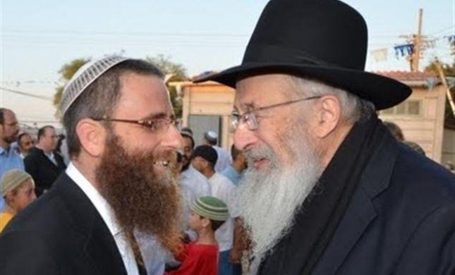 רבני 'הר המור' נגד הכוונה לפגוע בישיבות החרדיות
