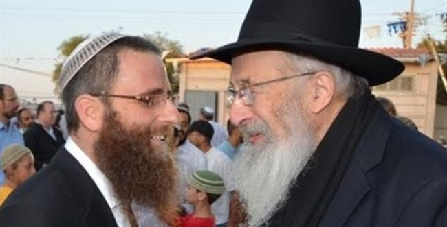ישי פרידמן: 'מעריב' ו'ישראל היום' סרבו לפרסם את המודעה של הרב טאו