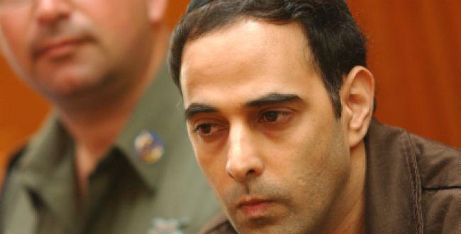 """השב""""ס דחה את בקשת השחרור של יגאל עמיר"""