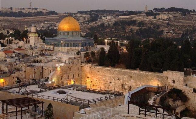 """יום ירושלים: סיורים בעקבות חנן פורת ז""""ל ובמזרח העיר"""