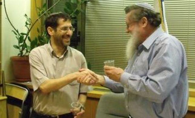 כצל'ה חתם על הסכם עם אורבך; הרב ליאור לא אישר