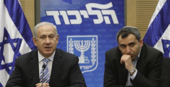 ישראל - מדינת הלאום של העם היהודי