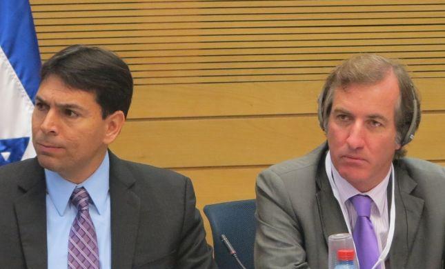 האנטישמיות בצרפת משתוללת השגריר זומן לדיון בכנסת