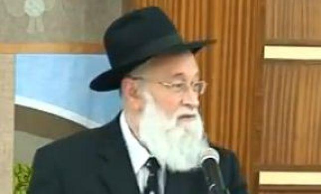 פרסום ראשון: הרב אמנון שוגרמן פורש מישיבת הגולן