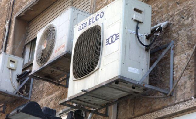 מכון צומת: חשש חילול שבת במזגנים חוסכי חשמל