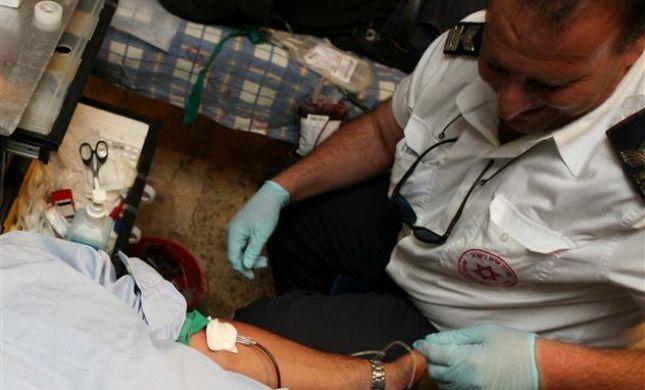 מה יותר חשוב לתרום דם או לצום בתענית ציבור?
