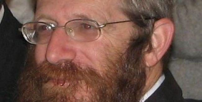 """הרב קוסטינר על תכנית הלימודים בתנ""""ך: גישה פסולה"""