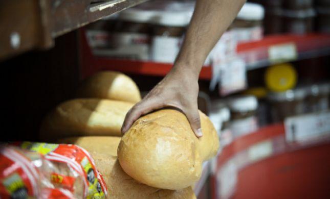 הנתונים מראים כי העלאת מחירי הלחם היא עושק הציבור