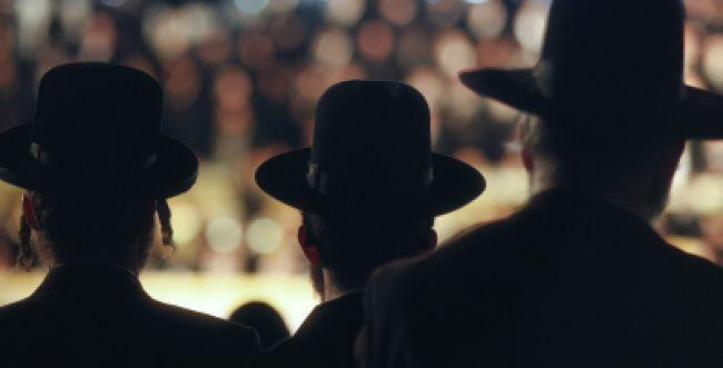 """נתניה: החרדים קבעו: מעמד סיום הש""""ס - בלי רבנים ציוניים"""