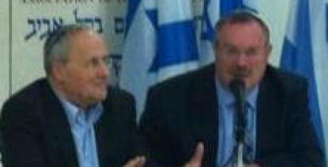 """הסכם הפרישה: אורלב יו""""ר; הרשקוביץ ישתתף בהחלטות"""