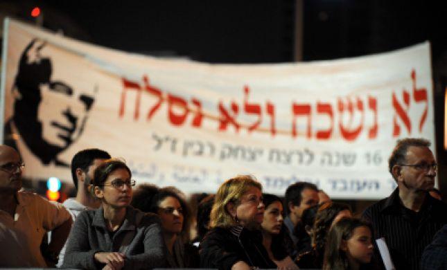"""בני עקיבא הסיתו: מזכ""""ל הנוער העובד לשעבר מחרים העצרת"""
