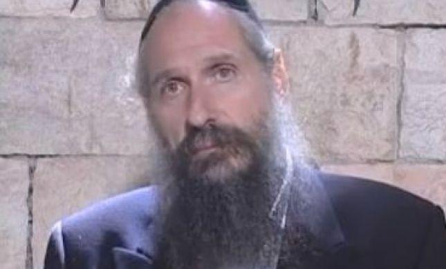 תוצאות הסופה: נהרס ביתו של הזמר מרדכי בן דוד