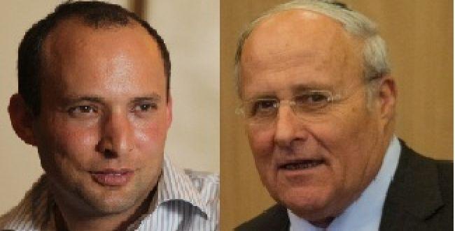 מערכה נוספת בבית היהודי: מי יגייס את הנהגת הצעירים