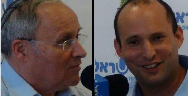 הבחירות בסניף הבית היהודי בירושלים בעיצומן; נאמני בנט לא יבואו להצביע