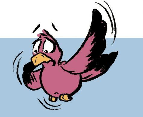 קריקטורה לכבוד שבת: פרשת נח