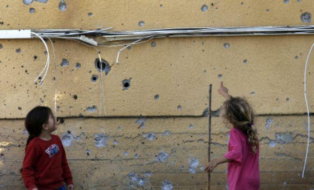 כל ישראל ערבים: נפתח מוקד אירוח לתושבי הדרום