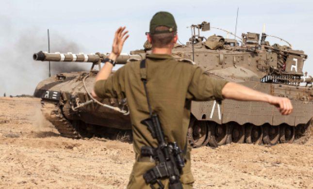 """לא לסמוך על הנס; לסמוך על הקב""""ה שיתן כח לחיילנו"""