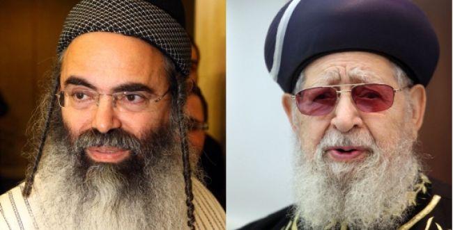 """הרב אמנון יצחק: """"זה לא רב, זה עבריין ממשפחת עבריינים"""""""