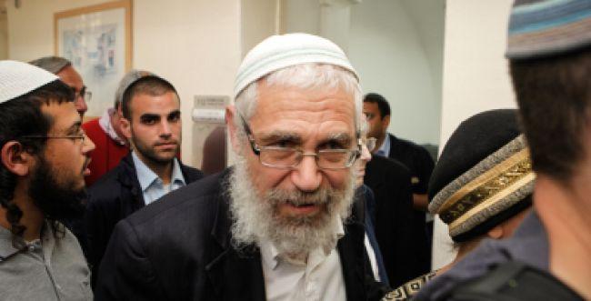 נפתח שלב ההוכחות במשפטו של הרב מרדכי אלון