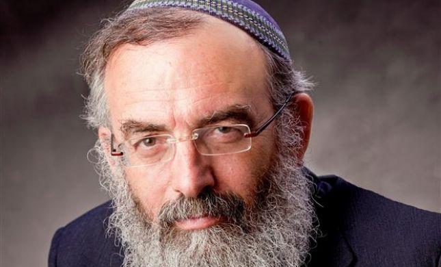 הרב אבינר: הרב דוד סתיו לא מתאים לתפקיד הרב הראשי