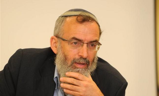 עוד רבנים תומכים ברב דוד סתיו לתפקיד הרב הראשי