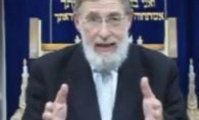 הרב וייס: הרבנית נריה הייתה כמו אשתו של ר' עקיבא