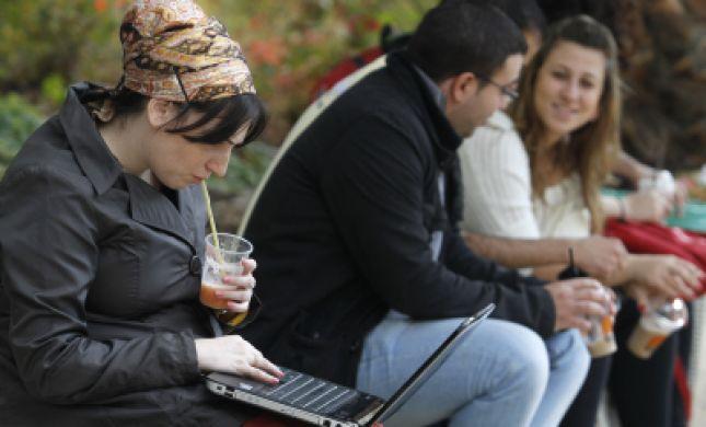אורות ישראל: סטודנטית שבעלה במילואים תזכה להקלות