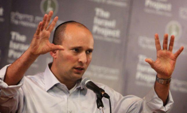 צפו בכתבת ערוץ 10: הבית היהודי מסתבכים במינויים פוליטיים