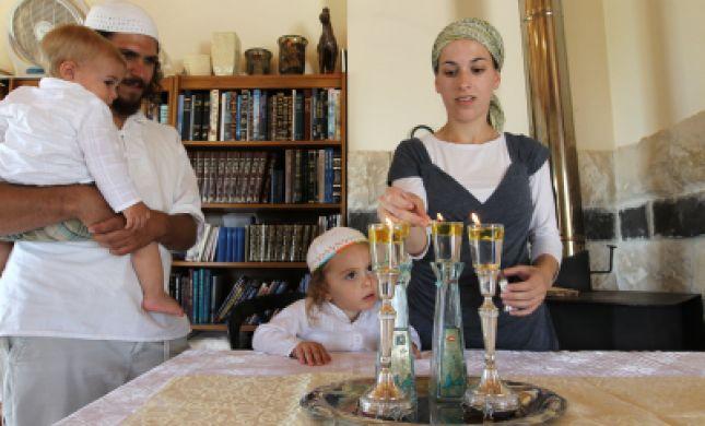 שלמות המשפחה היא ההבטחה לקיומו של העם היהודי
