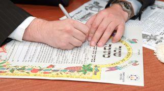 """חדשות דייטים חדש: רישום נישואין גם באוניברסיטת ת""""א"""