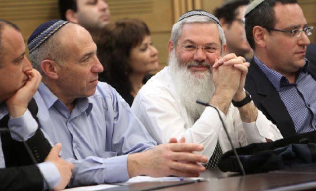 """גלריית תמונות: הח""""כים החדשים הגיעו למשכן הכנסת"""