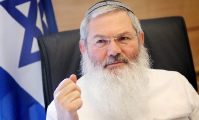 הרב בן דהן: נמנה 50 רבני ישובים בשבועות הקרובים