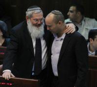 חדשות המגזר, חדשות קורה עכשיו במגזר מסתמן: הרב בן דהן ימשיך במשרד הדתות