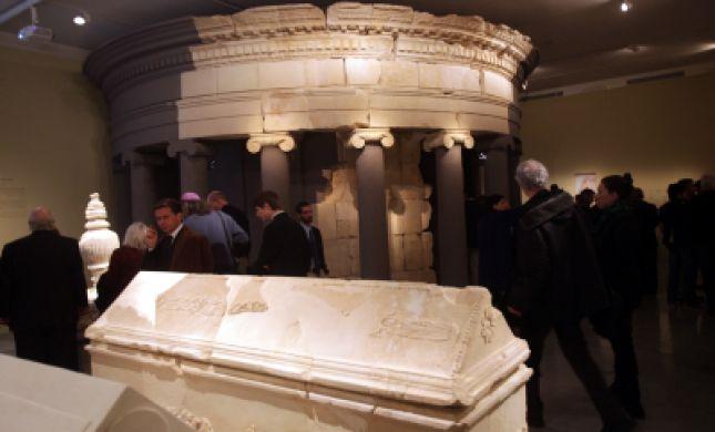 תערוכה חדשה במוזיאון ישראל: מה השאיר אחריו הורדוס