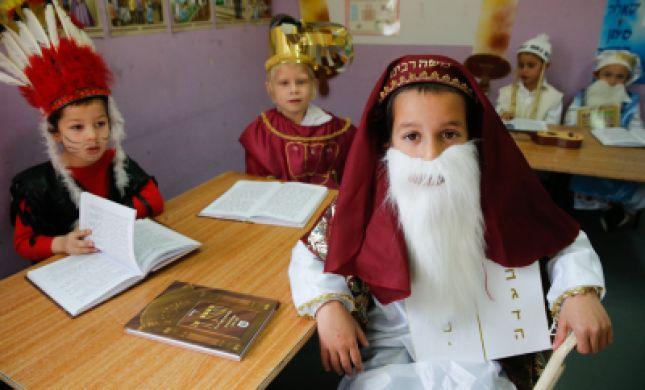 להיות מוכנים לחג: הלכות פורים לפי מנהגי כל העדות