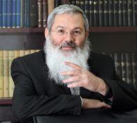 הלכה ומנהג, יהדות הרב אלי בן דהן בשיעור לרפואת אורי אורבך. צפו