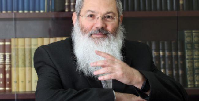 הרב בן דהן מכה על חטא: זה כישלון של כולנו