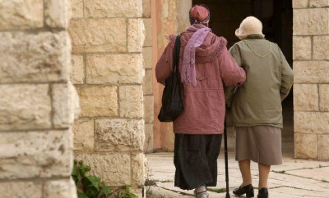 פרשת קדושים: לעזור לזקנים לא רק בגלל רגשי רחמים