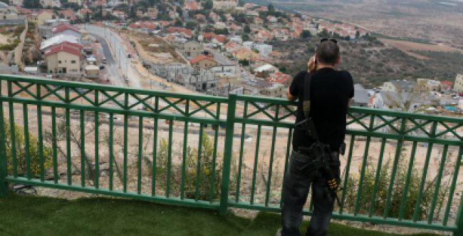 כ-80% מהציבור תומכים בהחלת ריבונות ביהודה ושומרון