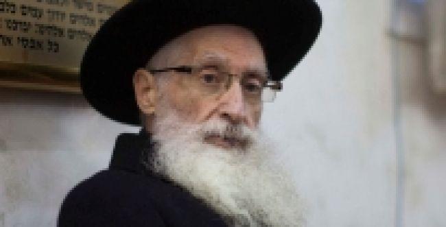 זקוק לרחמים: הידרדרות חמורה במצבו של הרב יעקב יוסף